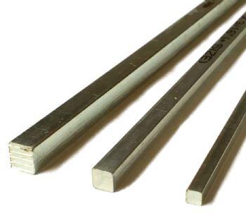 Key Steel x 12 inches